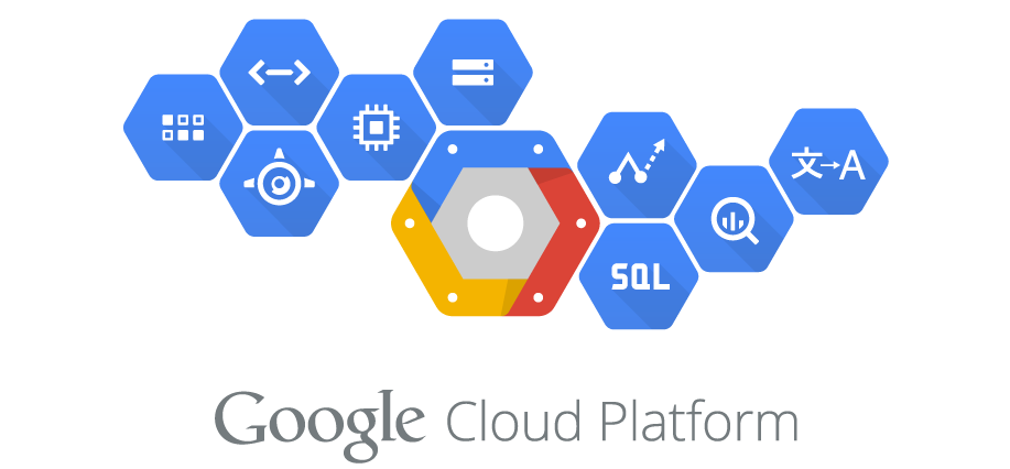 Google cloud partnership