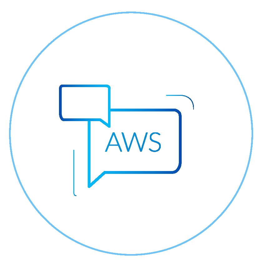 <b>Quick AWS advises improving your AWS Best Practices</b>