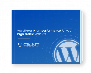 wordpress high traffic