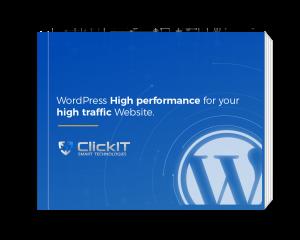 wordpress high traffic