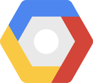 Logo GCP - AWS vs GCP