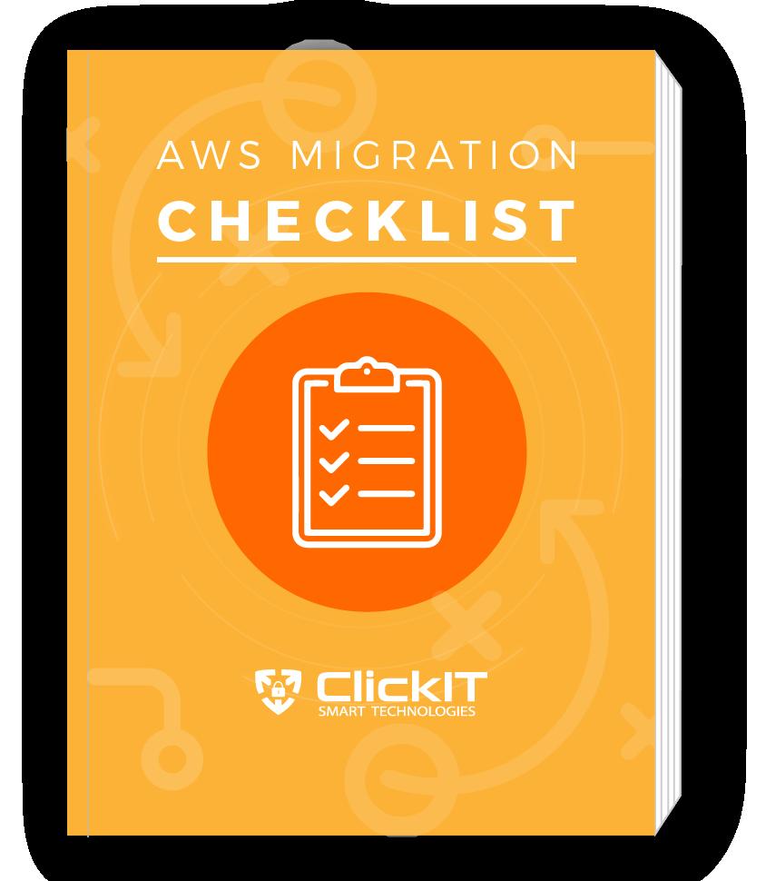 AWS-Migration-Checklist