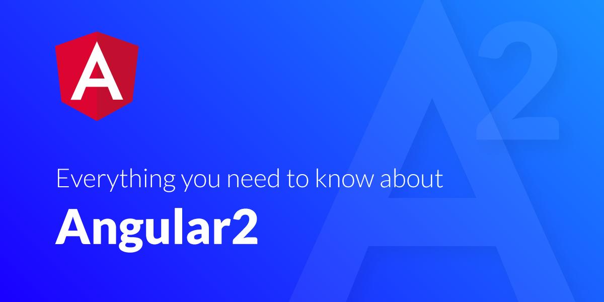 Angular 2 banner