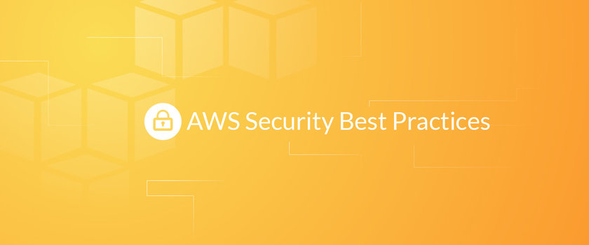 AWS Security Best Practices and Compliance (2018 Update