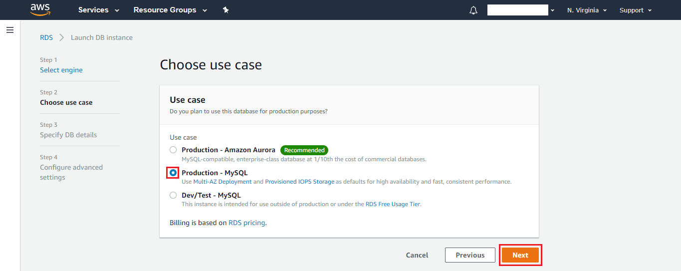 How to migrate WordPress from CPanel to AWS EC2 2019