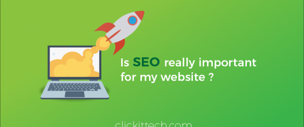 Is SEO really important for my website?