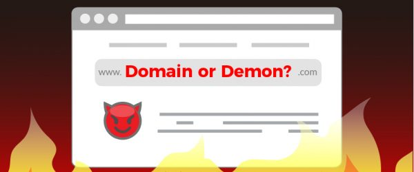 buying a website domain