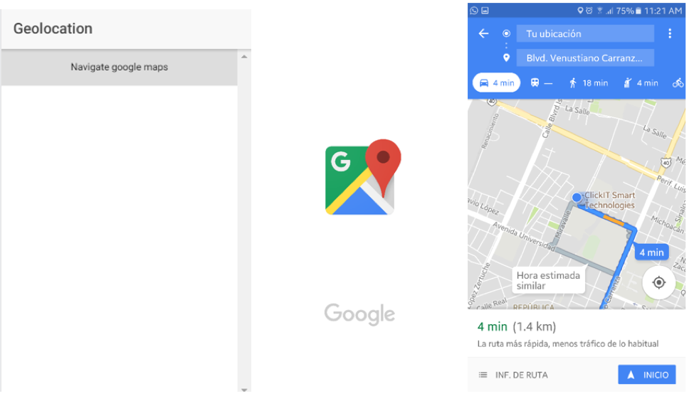 How to use the Geolocation and LaunchNavigator plugins in your Ionic