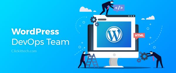 WordPress DevOps