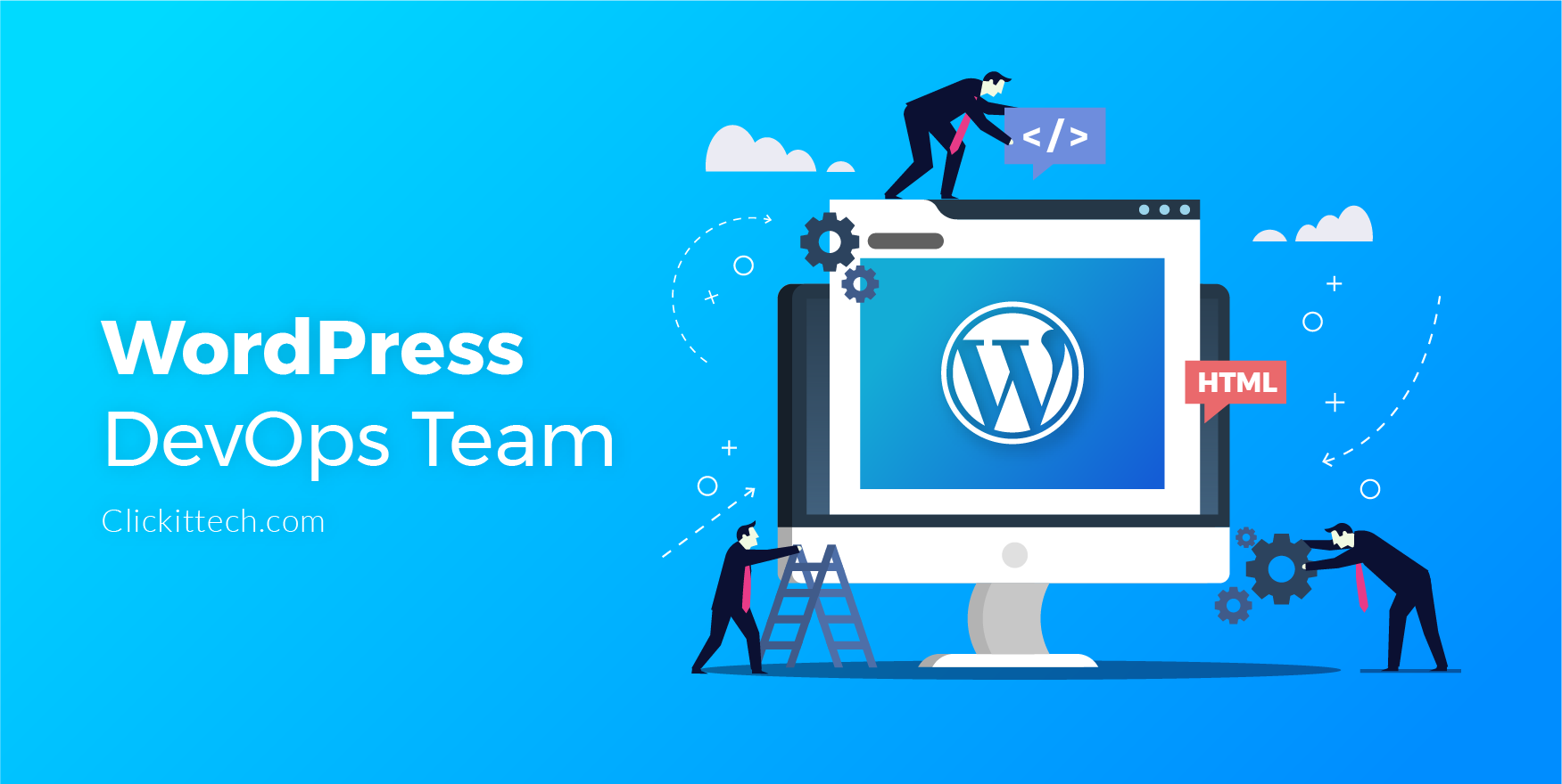 WordPress DevOps