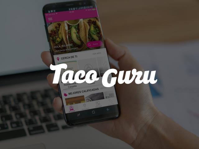 Taco Gurú