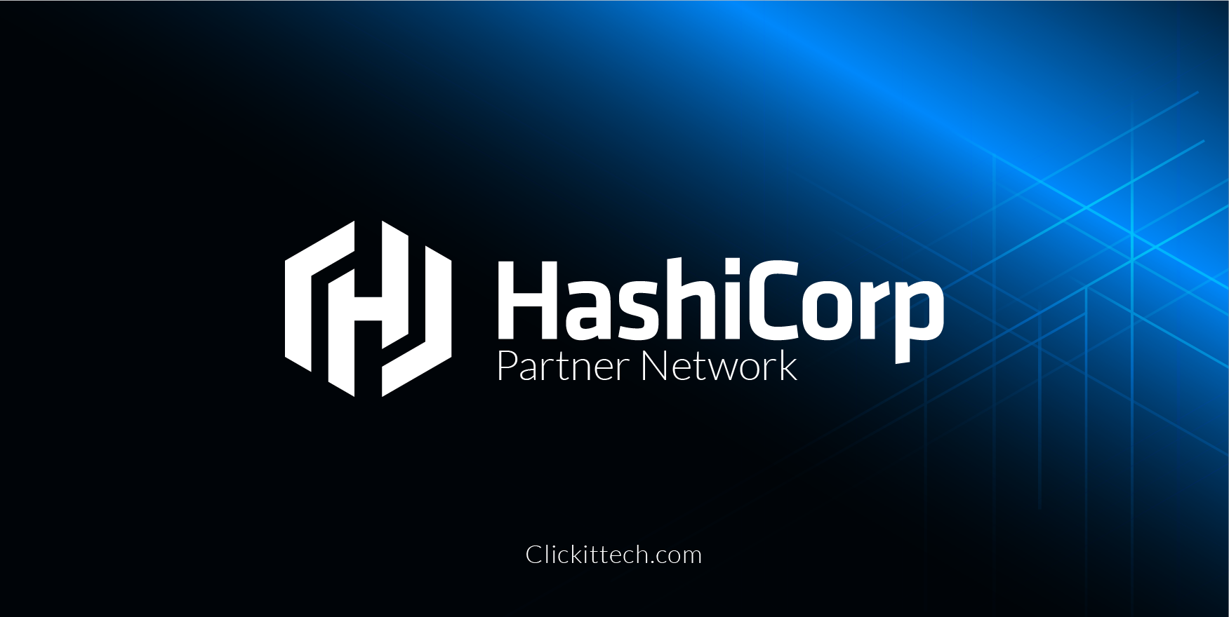 Hashicorp partnership