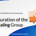 AWS Auto Scaling Group