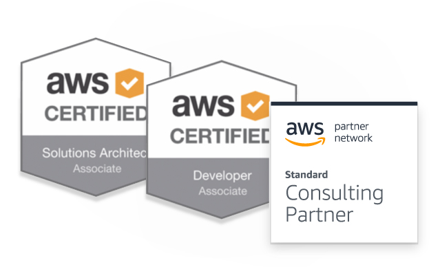 ClickIT achieves AWS Certification Mexico to be part of the