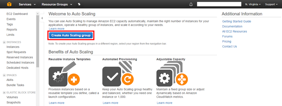 aws autoscaling group-11