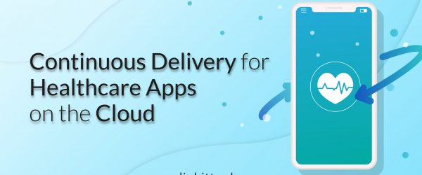 Healthcare Apps on the Cloud