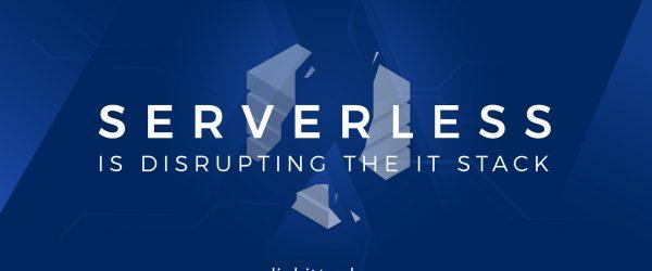 Serverless AWS lambda