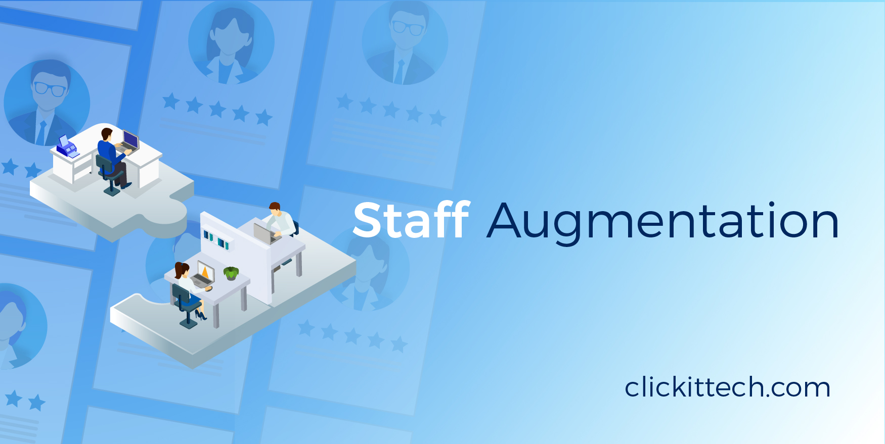it staff augmentation service
