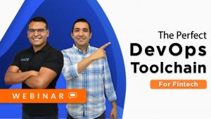 Webinar DevOps Toolchain