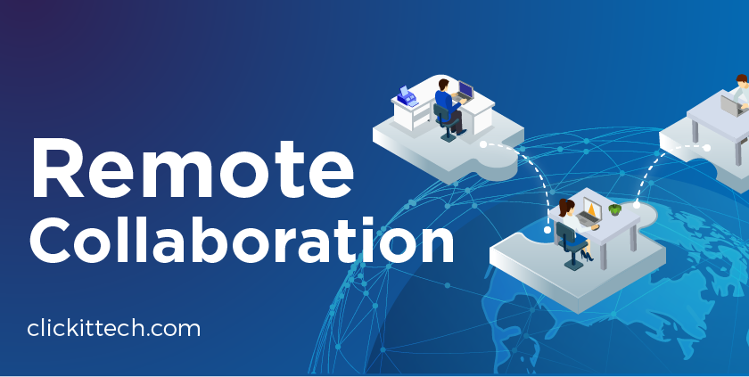 Remote Collaboration