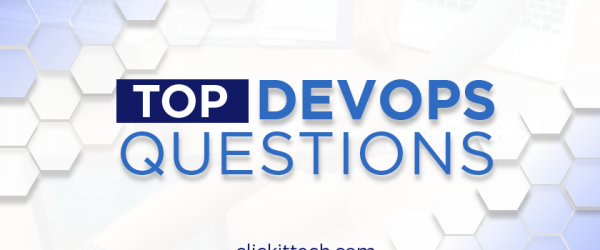 top DevOps questions