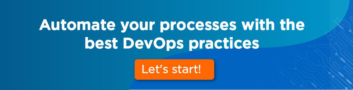 Best DevOps practices