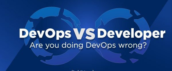 DevOps vs Developer