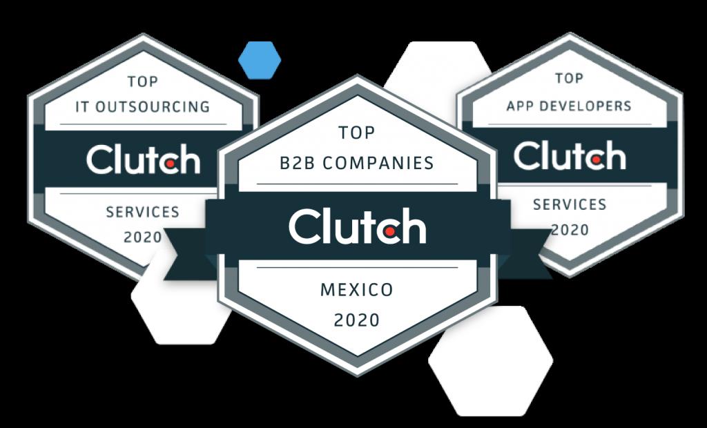 technology partners badges