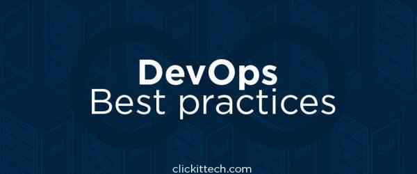DevOps practices