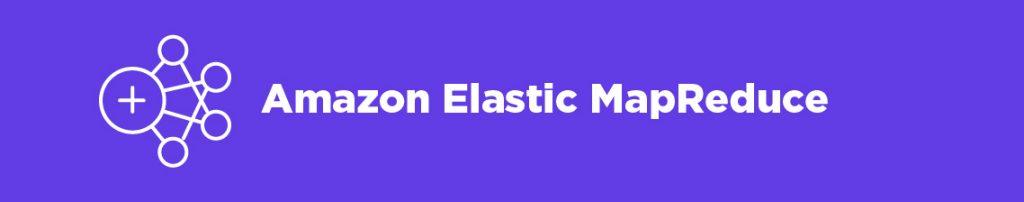 AWS Elastic MapReduce