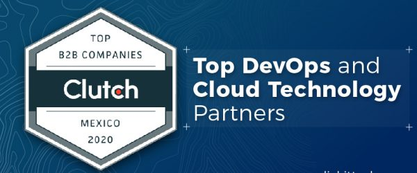 Top devops and cloud technology partners