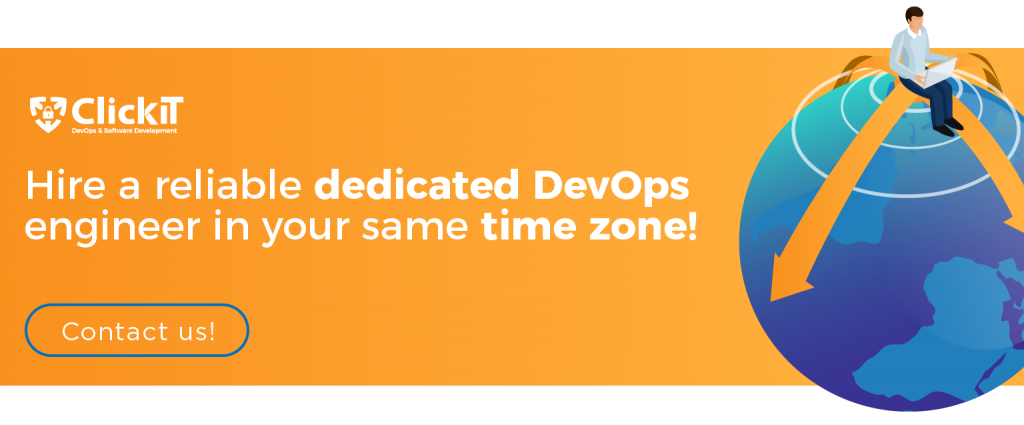 hire a reliable devops engineer in your same time zone